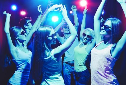 クラブ・ダンス