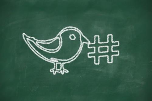 Twitterのアニメアイコン、アウト