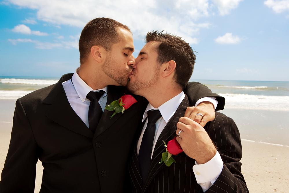 rencontre de mec gay marriage à Rennes
