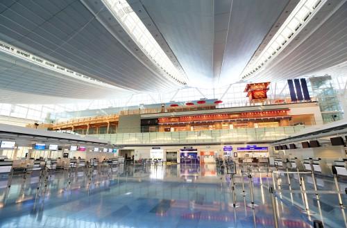 空港     kash* / PIXTA(ピクスタ)