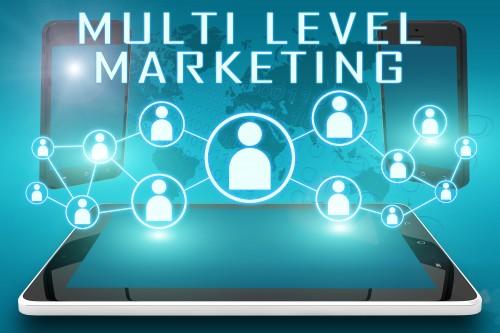 Multi Level Marketing     Mazirama / PIXTA(ピクスタ)