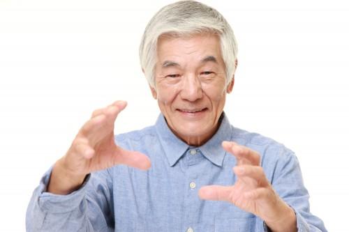 おじいさん、おじさんMM4 / PIXTA(ピクスタ)