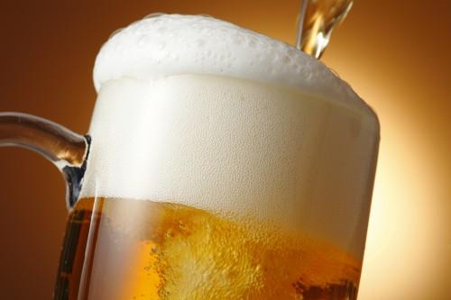 ビール 酒