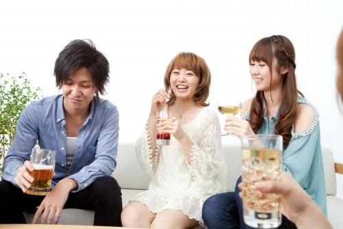 Ushico / PIXTA(ピクスタ)男女