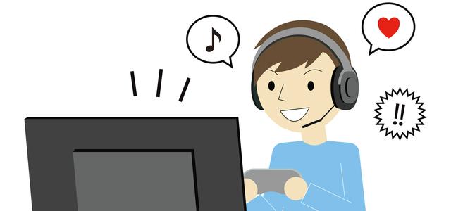 ゲーム実況動画をYouTubeにUP…著...